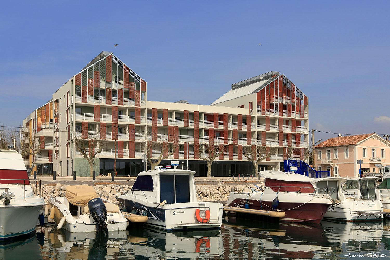 Jean luc girod photographe industriel - Office du tourisme port saint louis du rhone ...