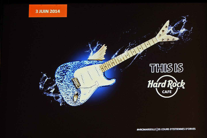Parking Cours Estienne D Orves Marseille Hard Rock Cafe